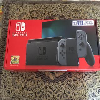 ニンテンドースイッチ(Nintendo Switch)のテンセントニンテンドーSwitch本体  中国国内仕様 要説明文参照(家庭用ゲーム機本体)