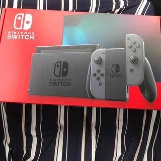 ニンテンドースイッチ(Nintendo Switch)の新品未開封Nintendo Switch ニンテンドースイッチ 本体(家庭用ゲーム機本体)