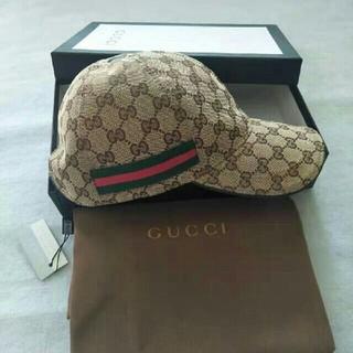 Gucci - グッチ キャップ