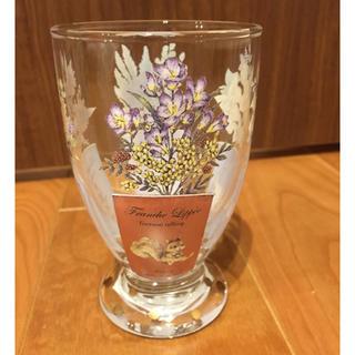 フランシュリッペ(franche lippee)の新品フランシュリッペ コラージュアートガラス(グラス/カップ)