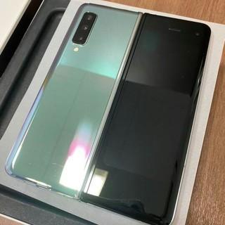 iPhone - サムスン ギャラクシー Galaxy Fold