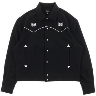 20ss NEEDLES  COWBOY SHIRT