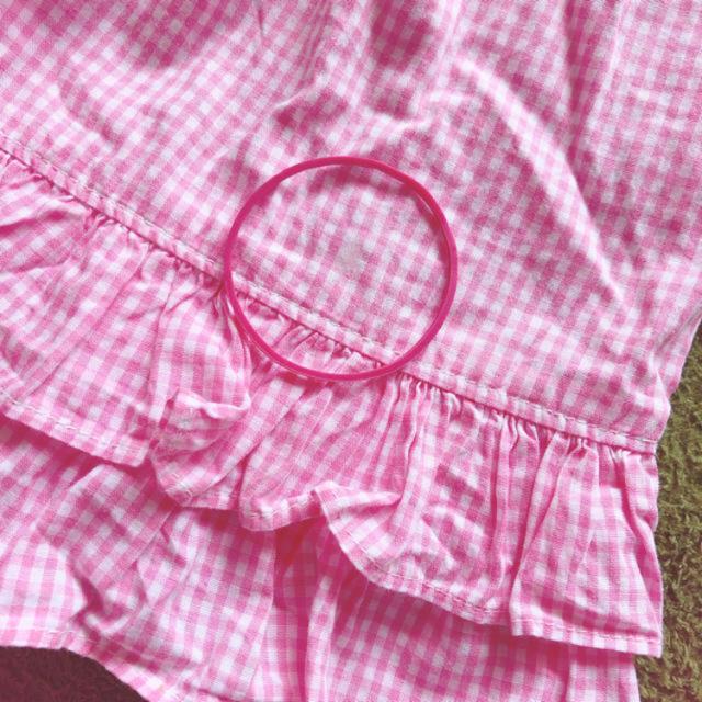 Shirley Temple(シャーリーテンプル)の90 シャーリーテンプル  ワンピース キッズ/ベビー/マタニティのキッズ服女の子用(90cm~)(ワンピース)の商品写真