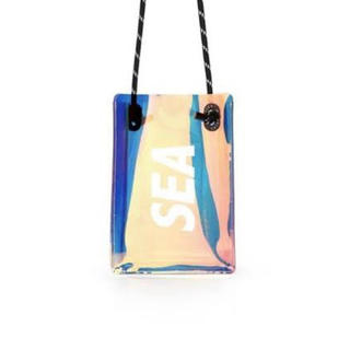 Casetify x WIND AND SEA Phone Sling(トートバッグ)