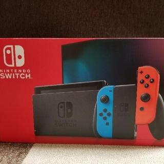 ニンテンドースイッチ(Nintendo Switch)の任天堂スイッチ スイッチ本体 3年保証付き スイッチ マリオカート(家庭用ゲーム機本体)