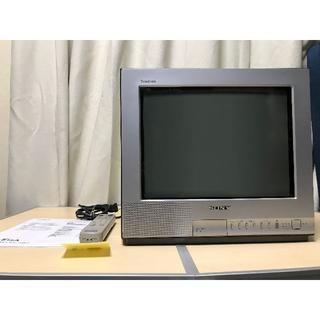 ソニー(SONY)のKV-14MF1 2003年製 動作確認済み(テレビ)