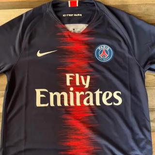 ナイキ(NIKE)のサッカー パリ ユニフォーム(ウェア)