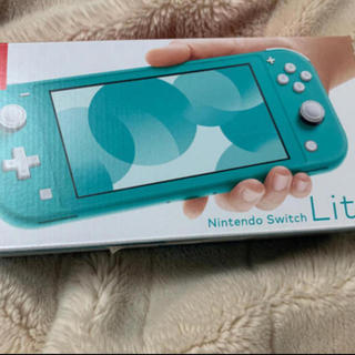 ニンテンドースイッチ(Nintendo Switch)のニンテンドースイッチライト(家庭用ゲーム機本体)
