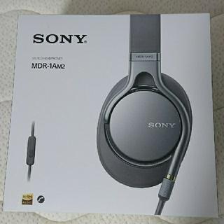 ソニー(SONY)のSONY MDR-1AM2(ヘッドフォン/イヤフォン)