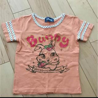ディズニー(Disney)のTシャツ 110(Tシャツ/カットソー)