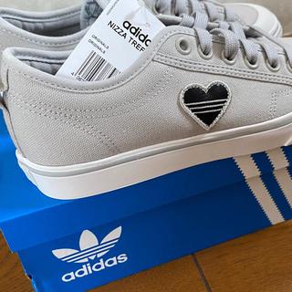 アディダス(adidas)のニッツァ トレフォイル [Nizza Trefoil]  アディダスオリジナルス(スニーカー)