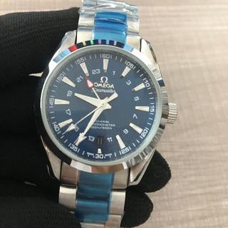 オメガ(OMEGA)の人気 omega メンズ  腕時計(腕時計(デジタル))