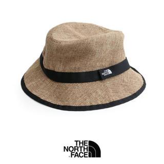 THE NORTH FACE - ザ ノースフェイス サファリハット 子供 キッズ 男の子 女の子 帽子 春夏