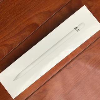 Apple - 未開封 アップル ペンシル 第1世代 Apple Pencil