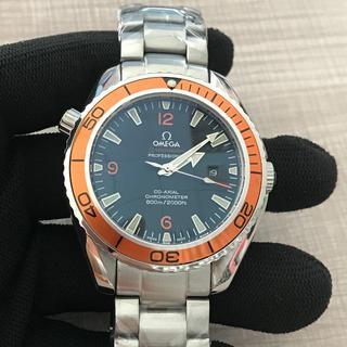 オメガ(OMEGA)のomega メンズ 腕時計(腕時計(アナログ))