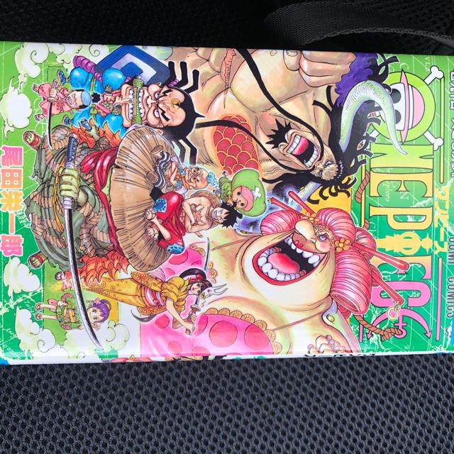 ワンピース 94巻 エンタメ/ホビーの漫画(少年漫画)の商品写真