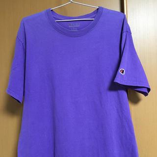 Champion - チャンピオン Tシャツ  L