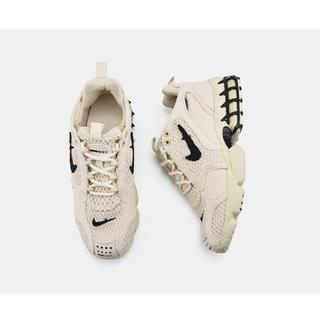 ナイキ(NIKE)の運動靴女性靴夏モデルの通気ネットのおやじ靴25cm(スニーカー)