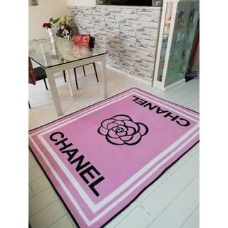CHANEL - 大人気商品【ノベルティ?CHANEL?シャネル?カーペット】ピンク