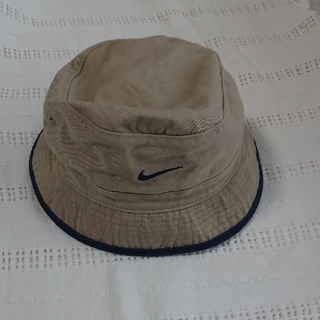 ナイキ(NIKE)のNIKE キッズ帽子 (帽子)