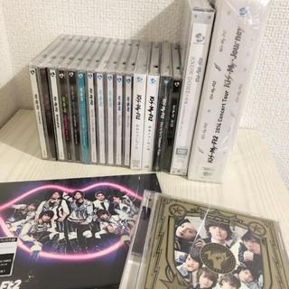 キスマイフットツー(Kis-My-Ft2)のキスマイ CD、DVD(アイドルグッズ)