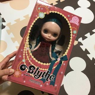 タカラトミー(Takara Tomy)の新品 未開封 ブライス アレクシスエメラルド(人形)