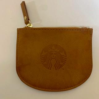 スターバックスコーヒー(Starbucks Coffee)のスタバ コインケース カードケース(コインケース/小銭入れ)