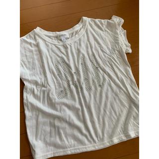 ジルスチュアート(JILLSTUART)の✩JILLSTUARTシャツ✩(Tシャツ(半袖/袖なし))