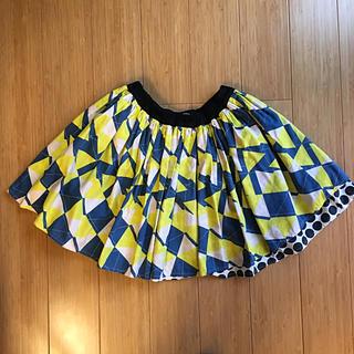 こどもビームス - frankygrow スカート