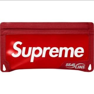 Supreme - SUPREME/SealLine Waterproof Case