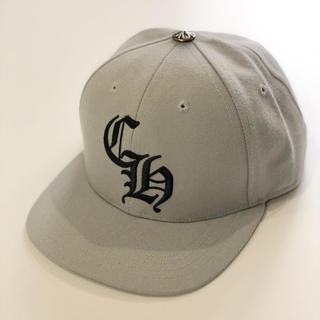 Chrome Hearts - CHROME HEARTS(クロムハーツ) BASEBALL TRUCKER