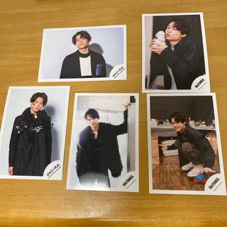 ジャニーズ(Johnny's)の松村北斗 公式写真(アイドルグッズ)