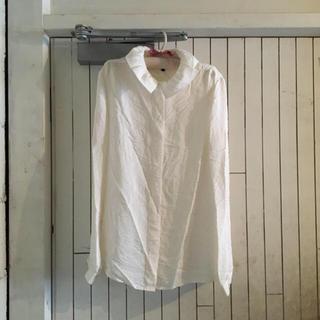 アーペーセー(A.P.C)のapc blouse(シャツ/ブラウス(長袖/七分))