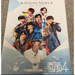 Johnny's - 素顔4 SnowMan盤  1点