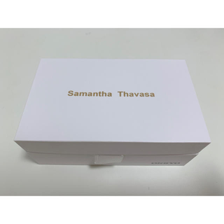サマンサタバサ(Samantha Thavasa)の※Rocchiさん専用※ サマンサタバサ ワイヤレスイヤホン(ホワイト)(ヘッドフォン/イヤフォン)