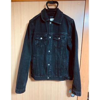 スビ(ksubi)のksubi 19SS デニムジャケット  size S  美品(Gジャン/デニムジャケット)