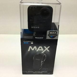 GoPro - GoProの最新機種、 GoPro Max 新品未開封