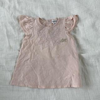 ジルスチュアートニューヨーク(JILLSTUART NEWYORK)のTシャツ(Tシャツ)