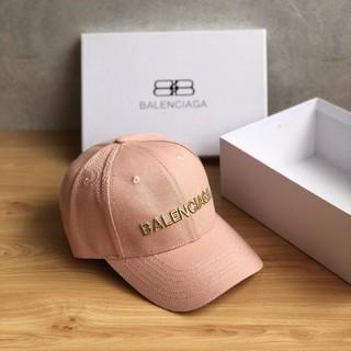 Balenciaga - ◇新品未使用◇バレンシガ キャップ ピンク