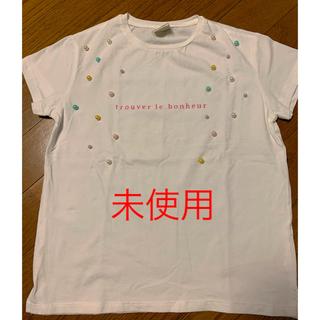 ザラ(ZARA)のZARA Tシャツ サイズ9 134cm 未使用品(Tシャツ/カットソー)