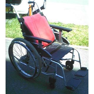 車椅子(札幌市内限定販売)