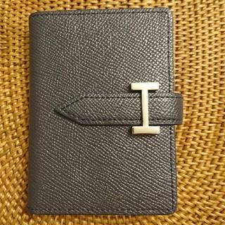 フランクリンプランナー(Franklin Planner)のノブレッサレザー使用カードケース名刺入れ(名刺入れ/定期入れ)