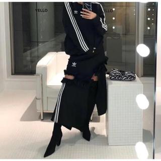 アディダス(adidas)のアディダス  スカート /ビームス ジャーナルスタンダード(ロングスカート)