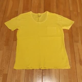 ジーユー(GU)の[新品未使用]GU Tシャツ(Tシャツ(半袖/袖なし))