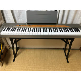 カシオ(CASIO)のCASIO Privia PX-110(電子ピアノ)