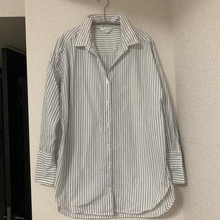 PLST - プラステ オーバーシャツ