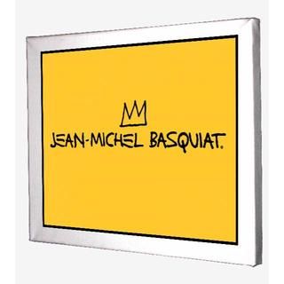 78-ジャン=ミシェル・バスキア Basquiat キャンバスアート 模写(ボードキャンバス)