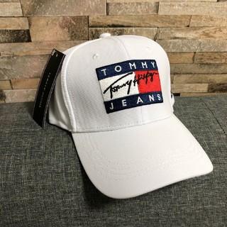 TOMMY HILFIGER - トミー帽子 キャップ
