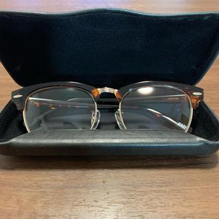 ハレ(HARE)のHARE メガネ サングラス 眼鏡(サングラス/メガネ)