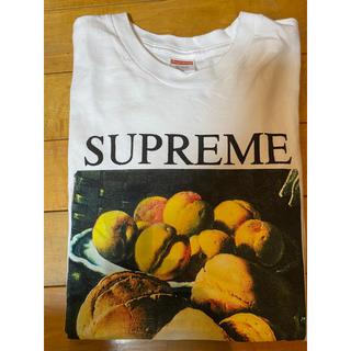 Supreme - supreme still life tee ホワイト